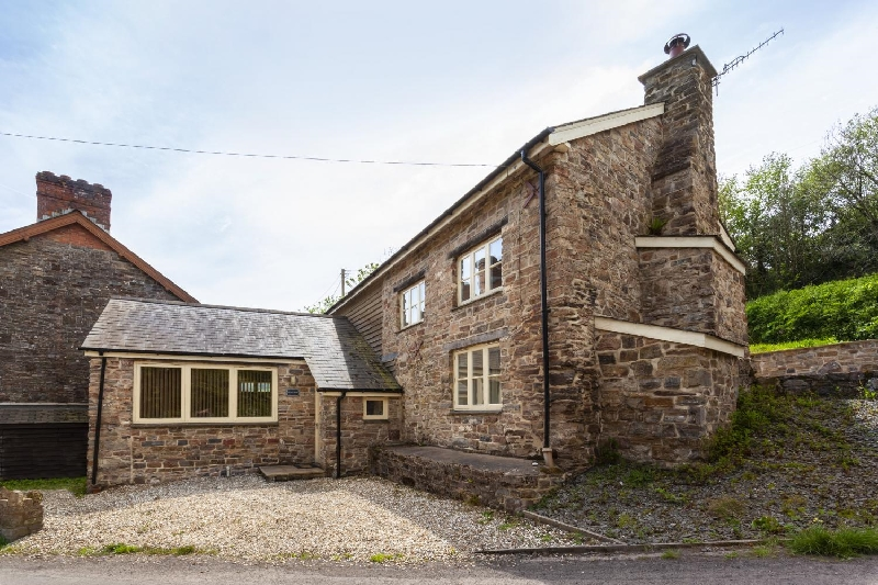 Click here for more about The Mill House