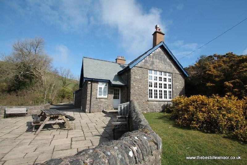 Click here for more about The School House