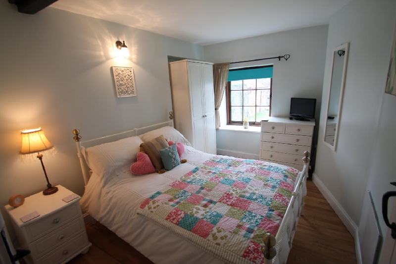 Click here for more about Porlock Hideaway