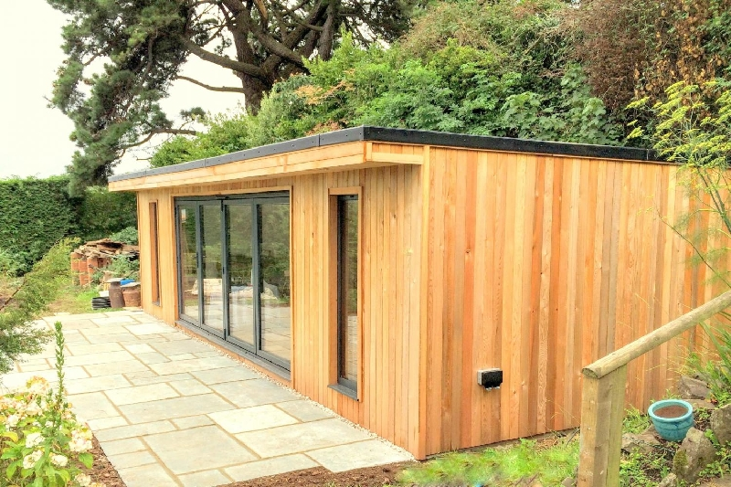 Click here for more about The Potting Shed