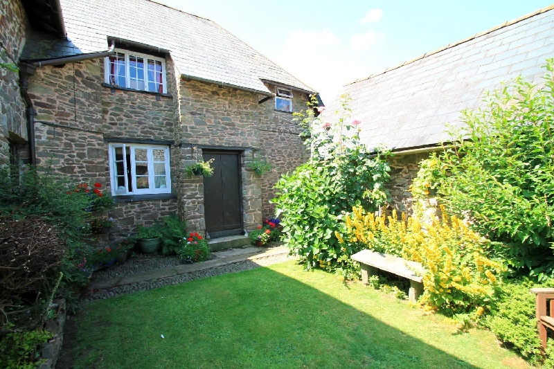 Click here for more about Church Farm