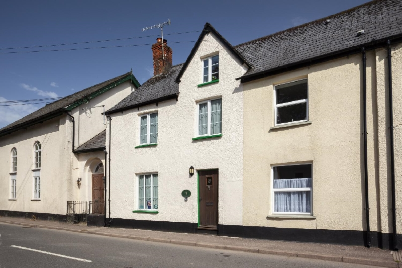 Somerset - Holiday Cottage Rental