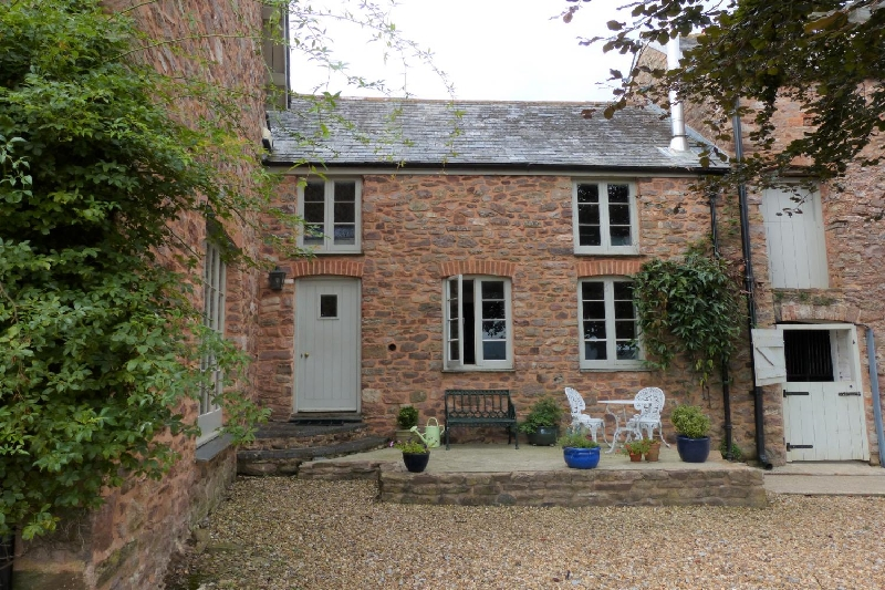 Click here for more about East Harwood Farm Cottage