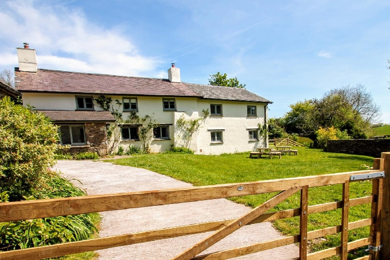 Click here for more about Middle Stolford Cottage