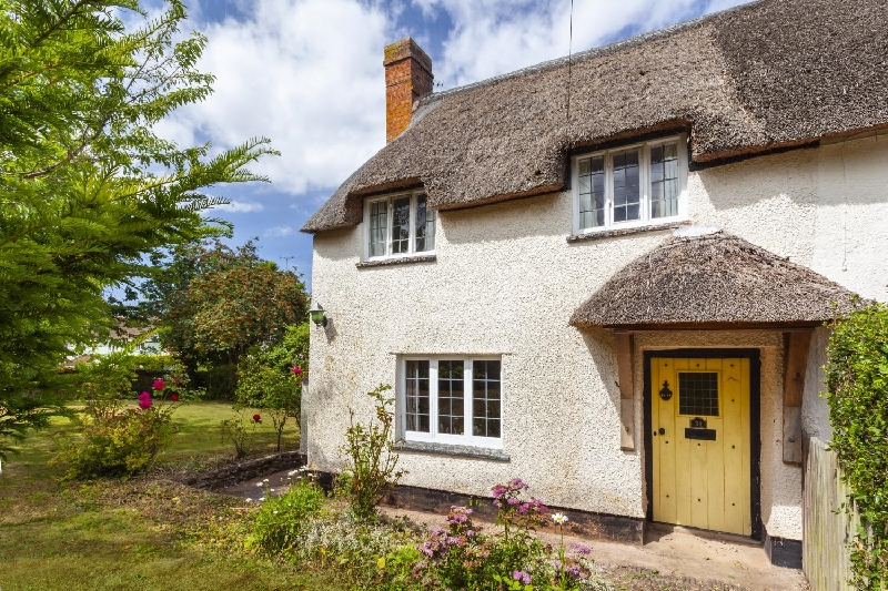 Click here for more about Blueberry Cottage