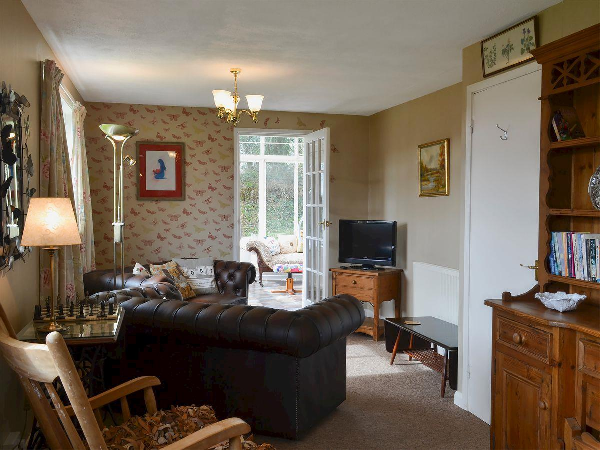 Click here for more about Northcombe Bungalow