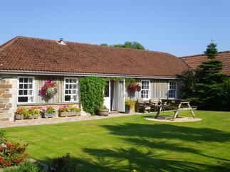 Click here for more about Woodlands Cottage