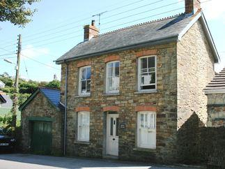 Click here for more about Rocket Cottage