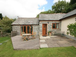 Click here for more about Trehaze Cottage