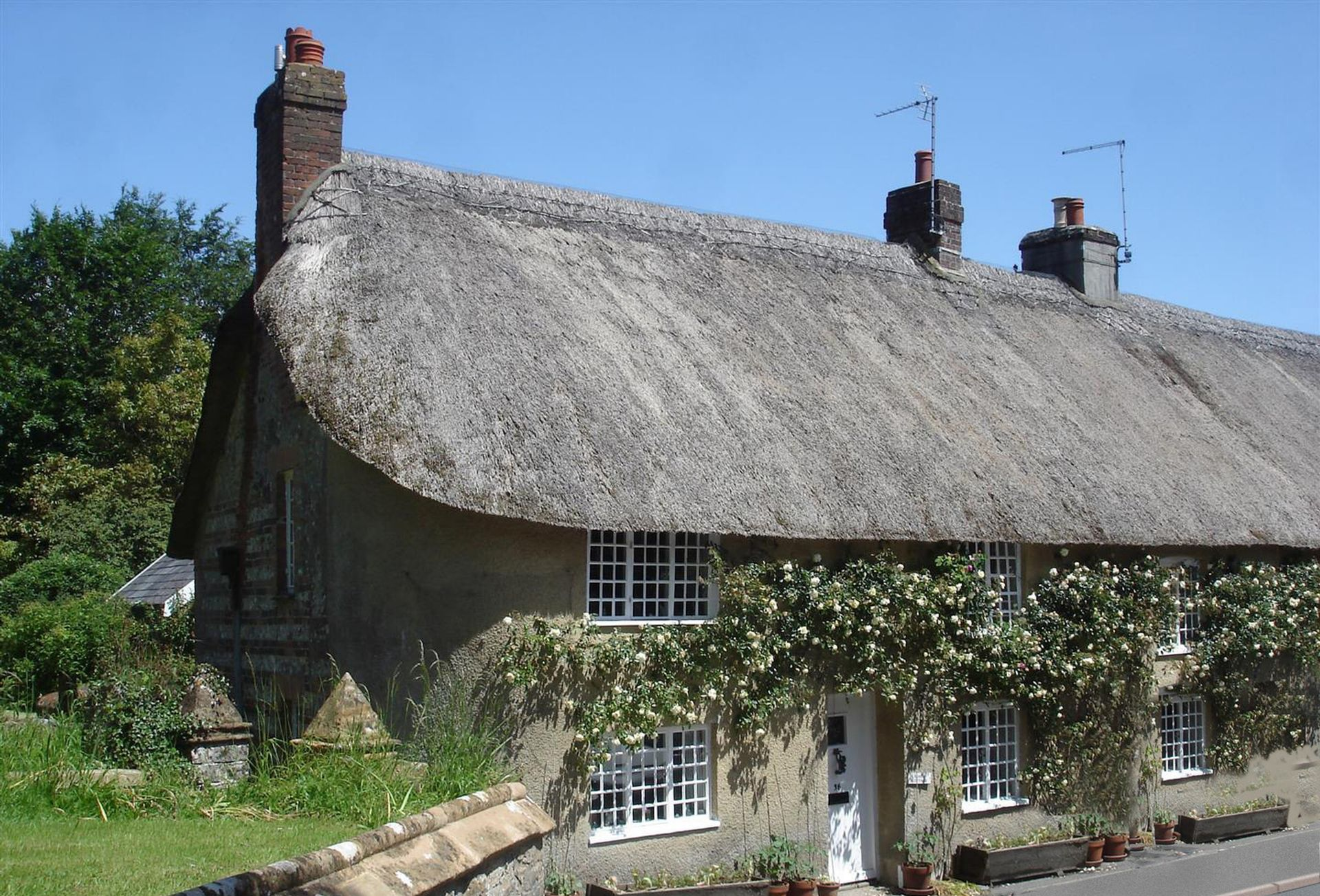 Click here for more about Laundry Cottage