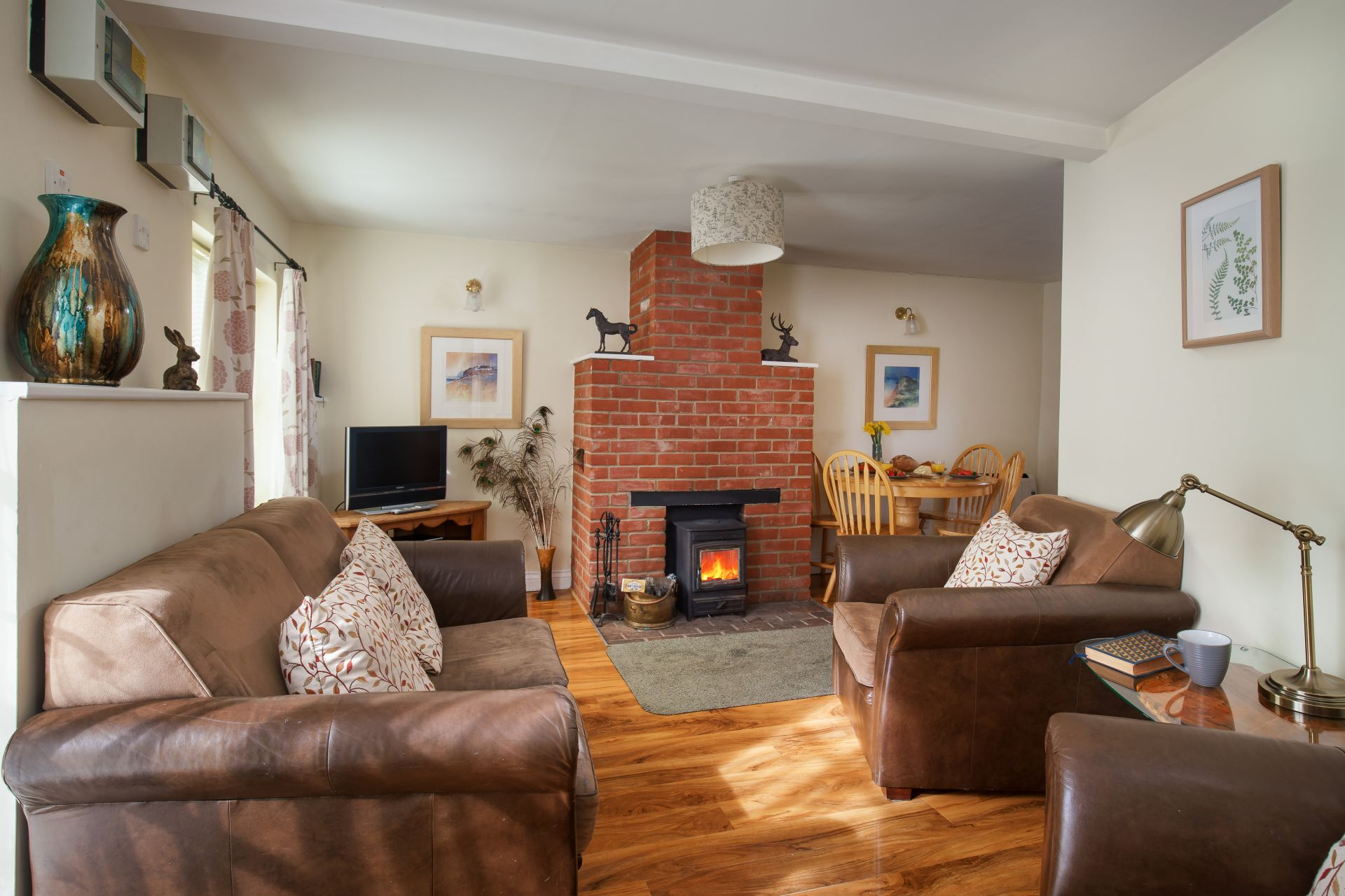 Click here for more about Lark Cottage