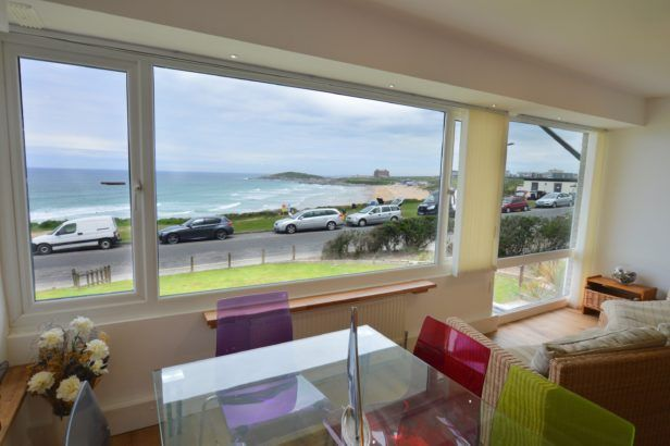 Click here for more about Foreshore at Fistral
