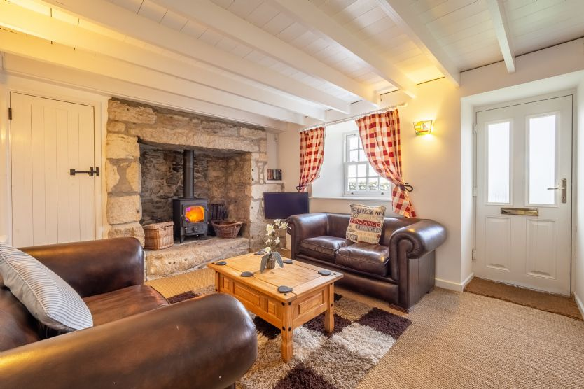 Click here for more about Balwest Cottage