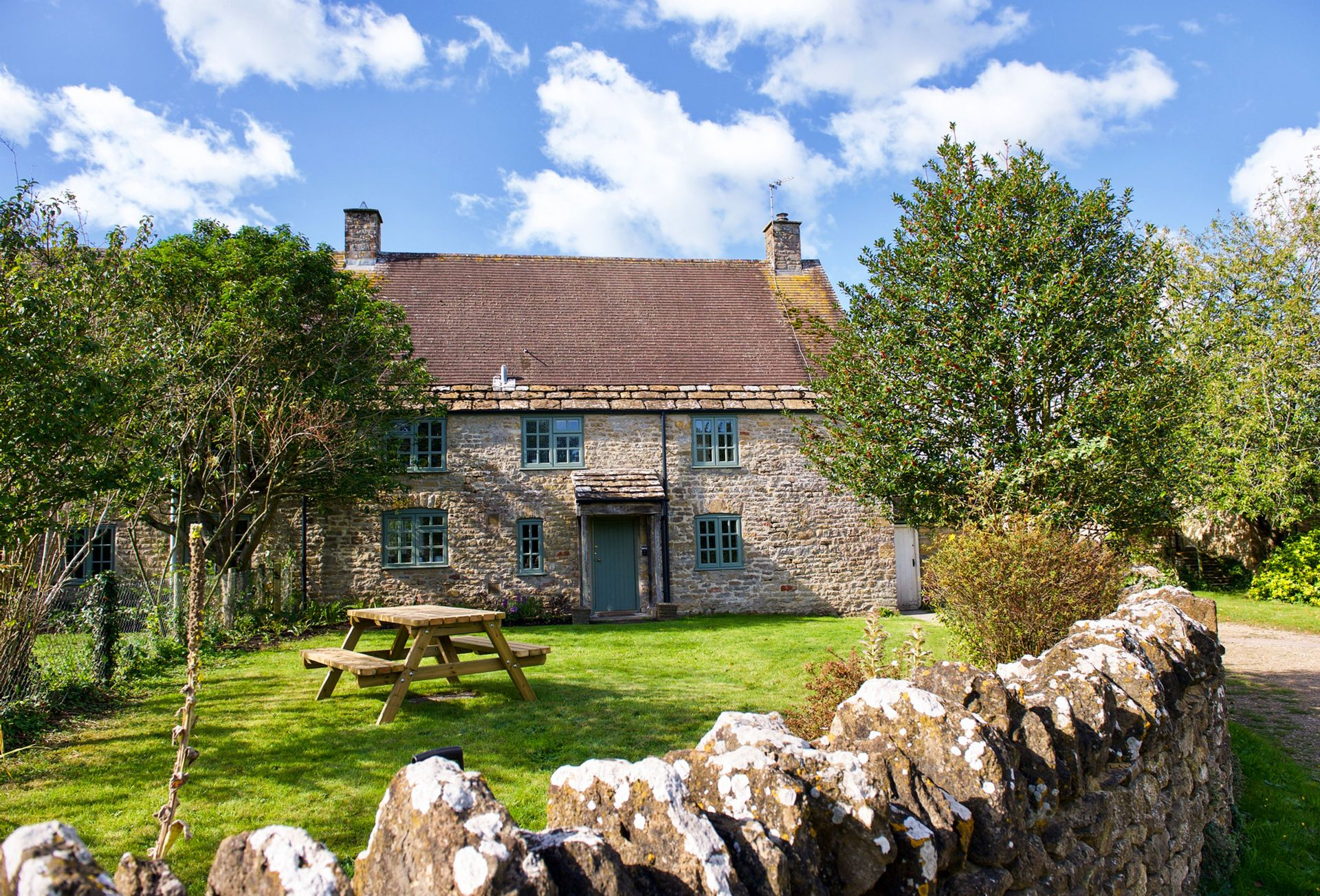 Click here for more about Bake House Cottage