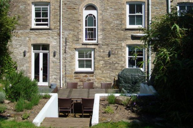 Click here for more about Jubilee House