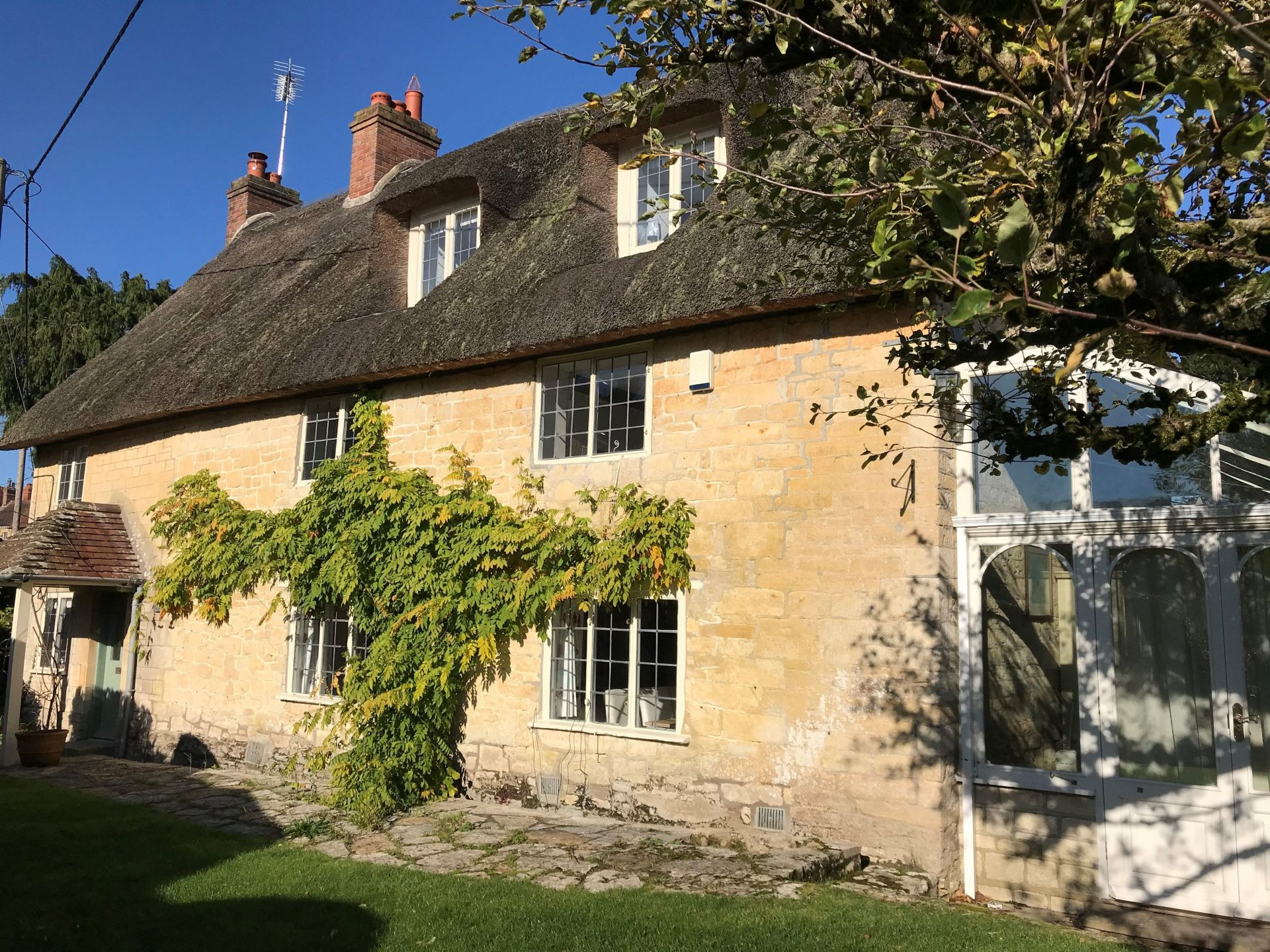 Click here for more about Bay Tree Cottage