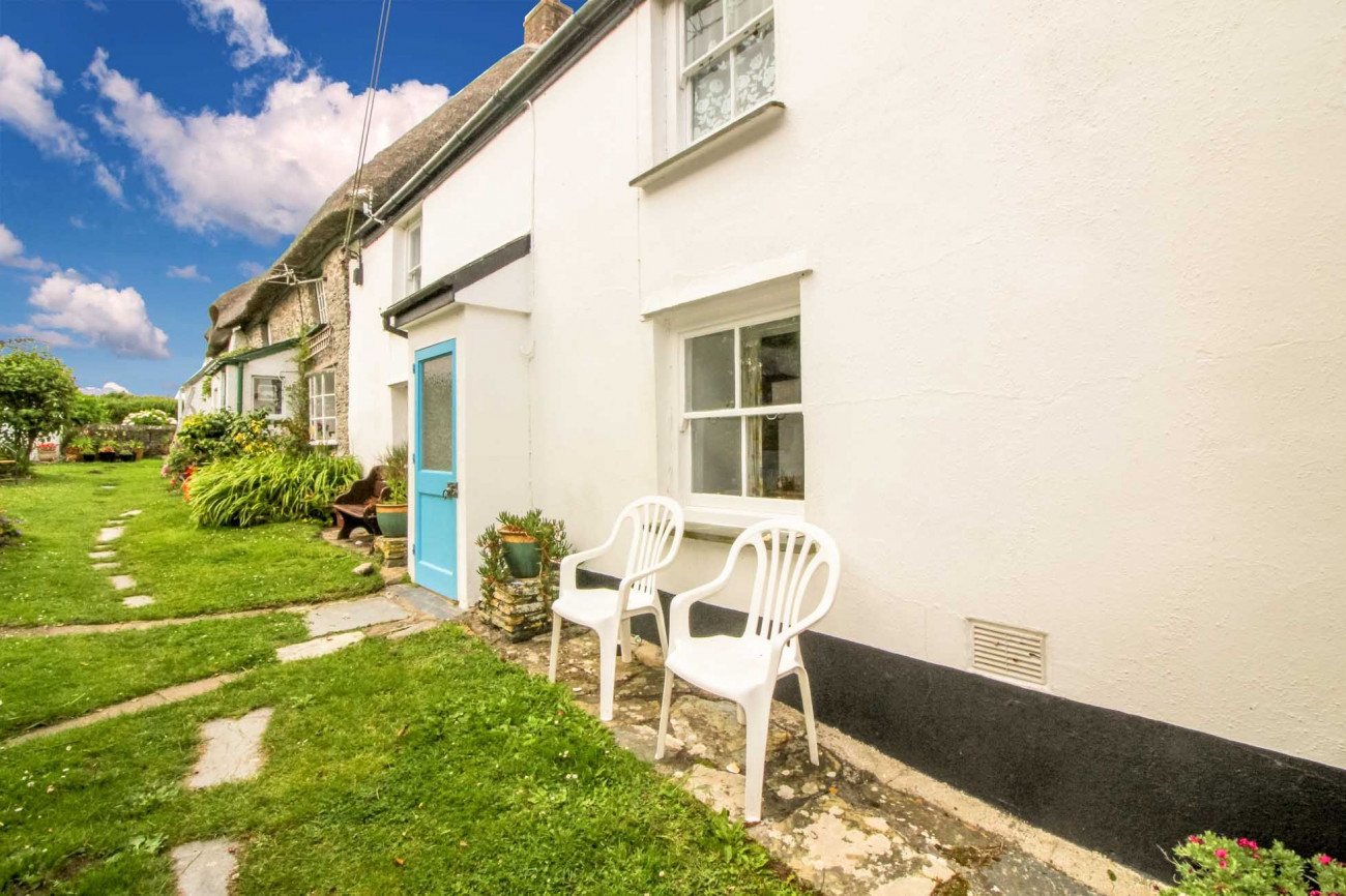 Click here for more about Crotchet Cottage