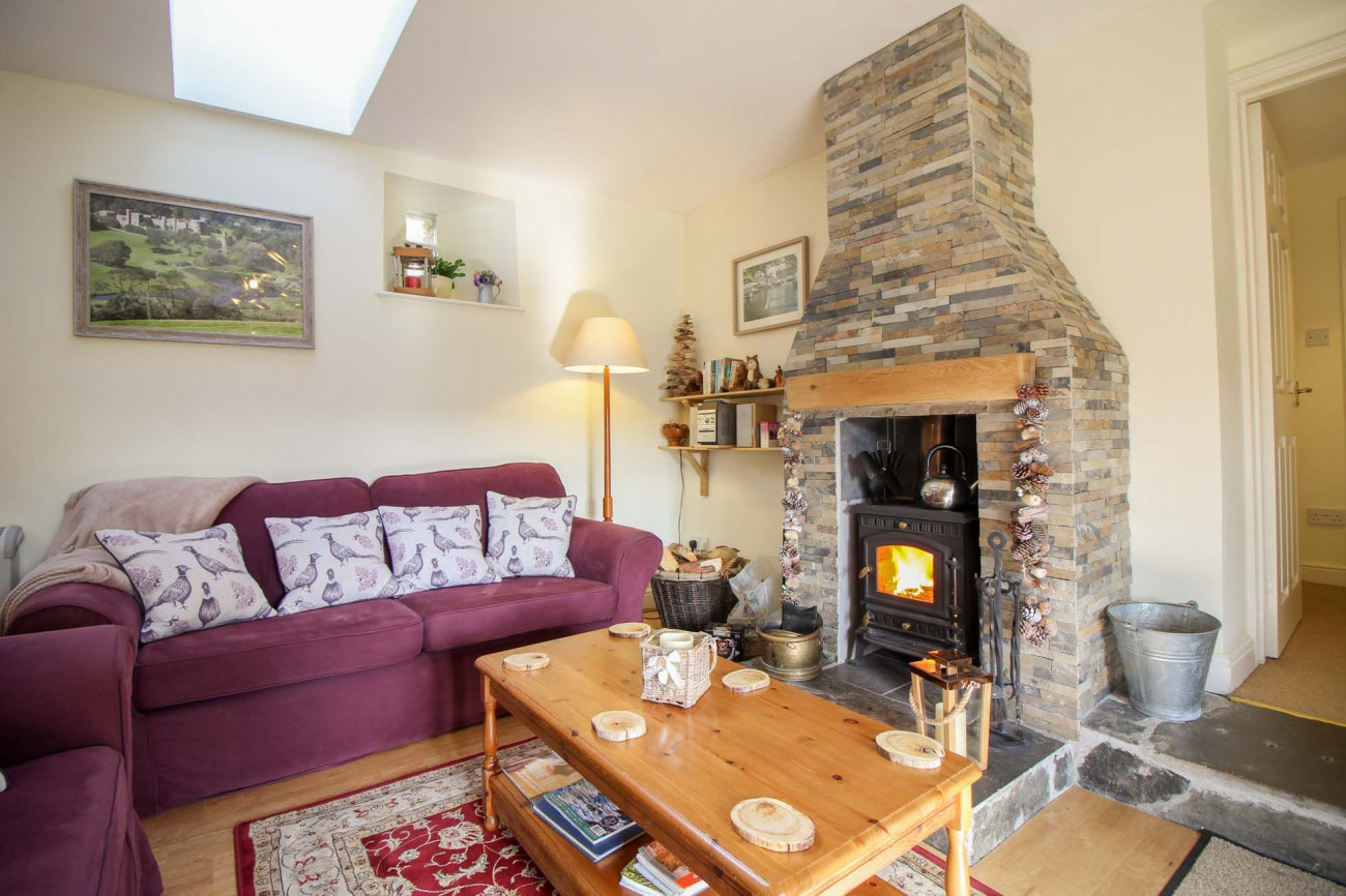 Click here for more about Sloe Cottage