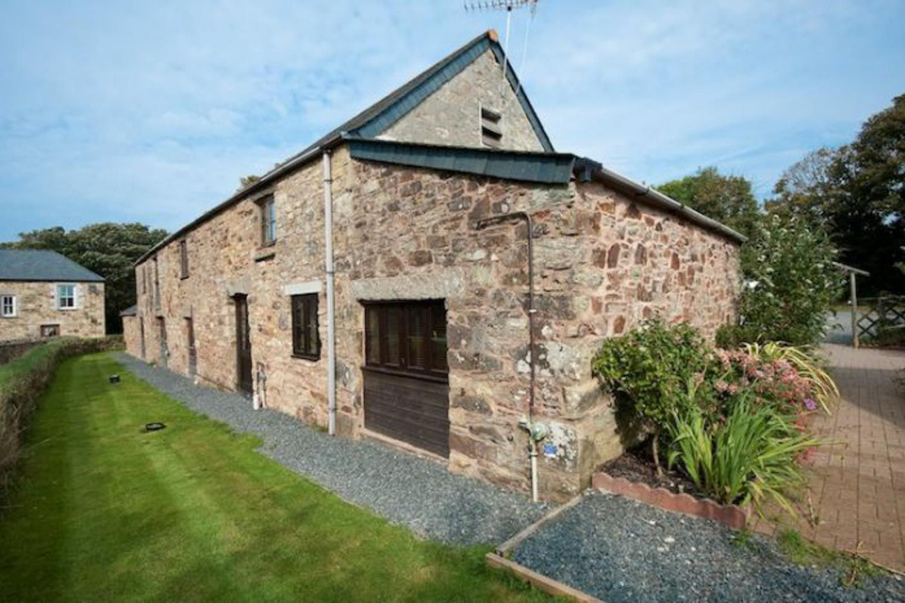 Click here for more about Towan Cottage