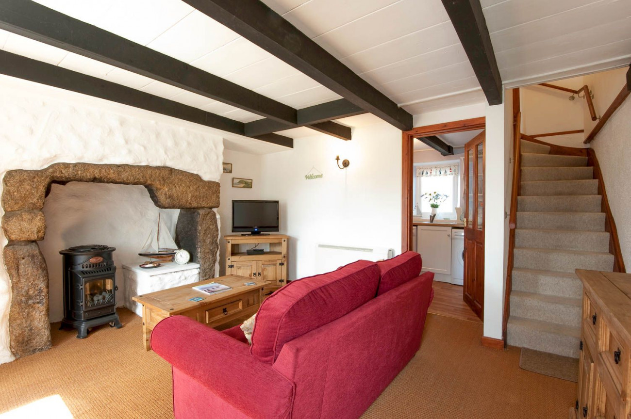 Click here for more about Gribbas Cottage