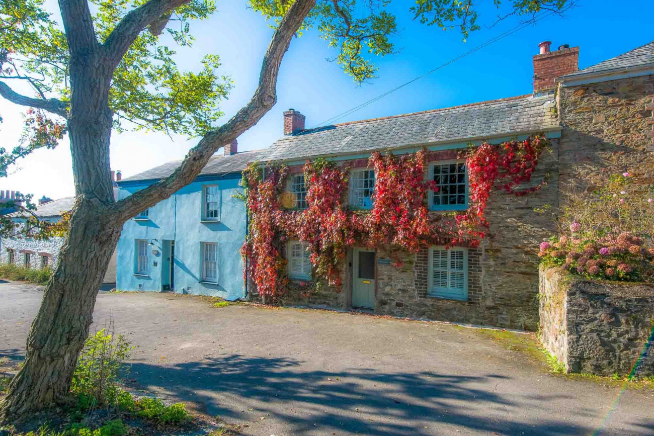 Click here for more about Westaway Cottage
