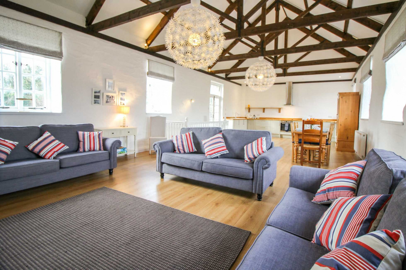 Click here for more about Stephen Davey Barn