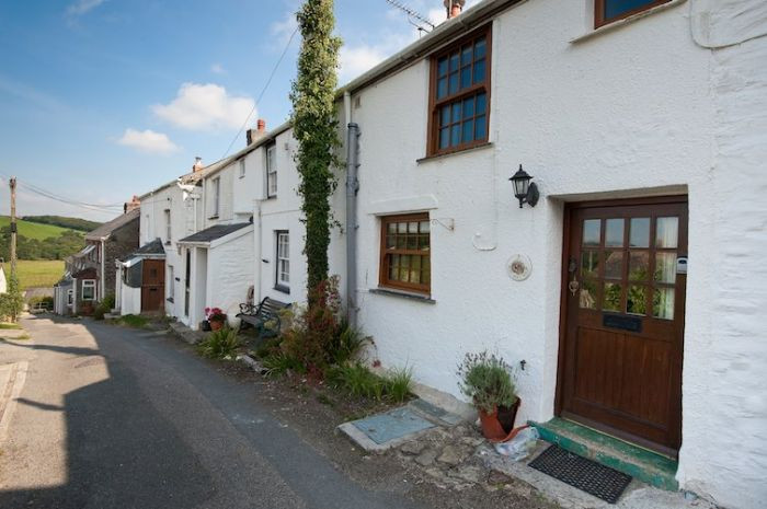 Click here for more about The Bolt Hole