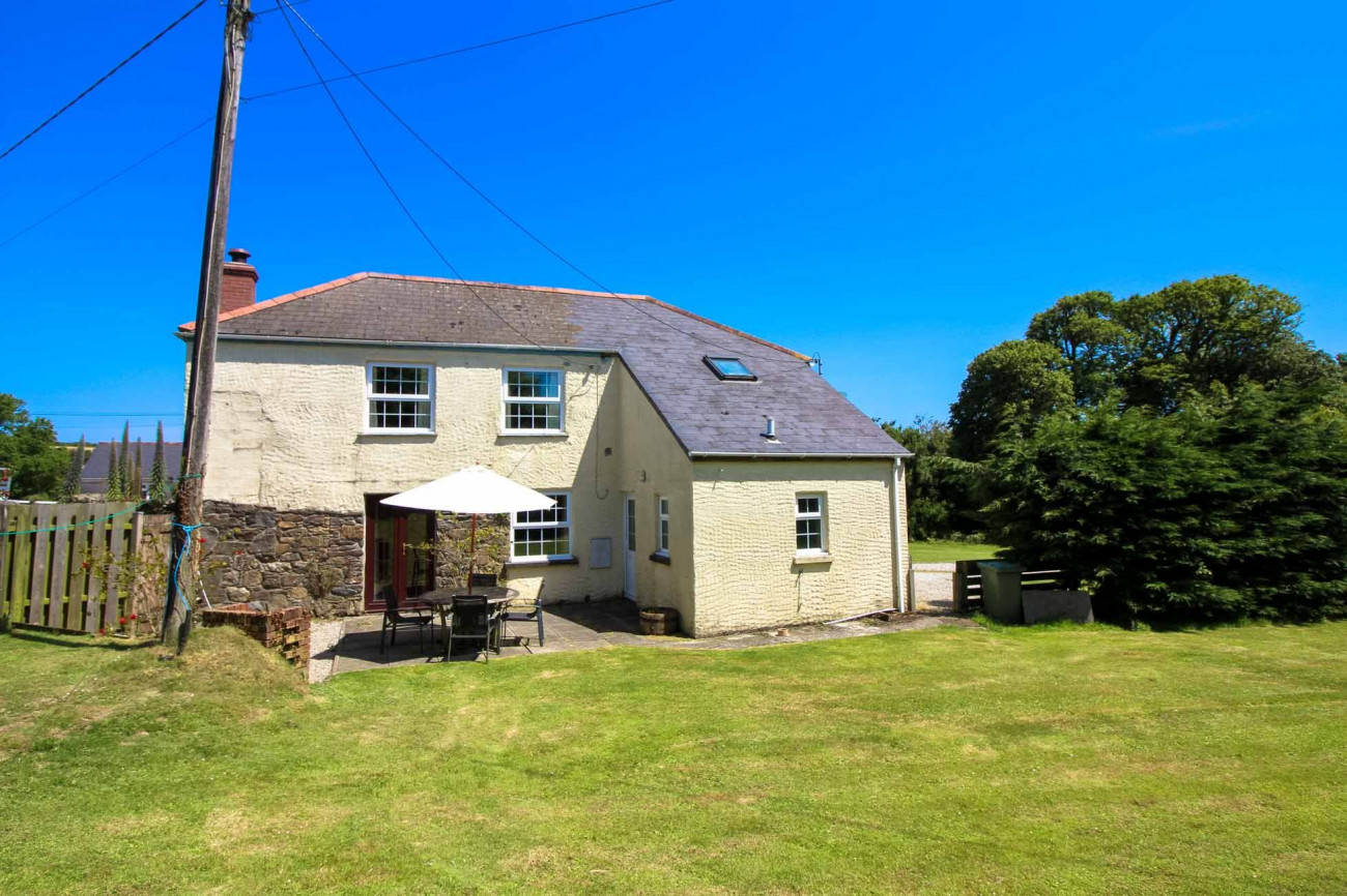 Click here for more about Lestowder Cottage