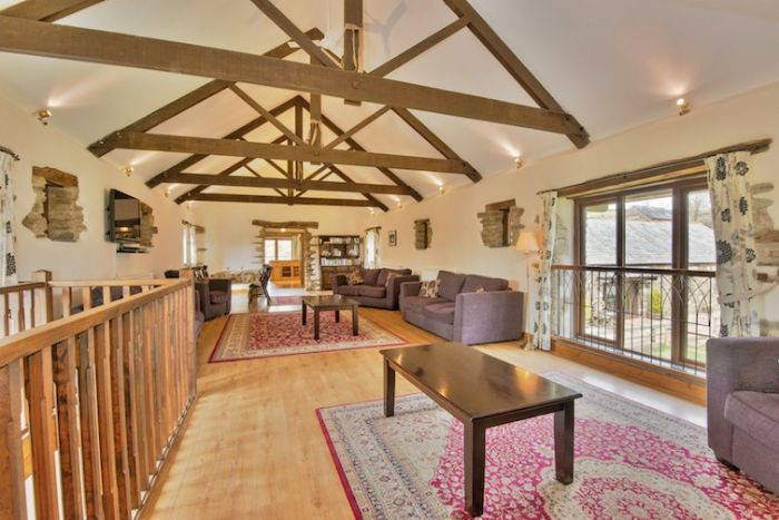 Click here for more about Winnow Barn