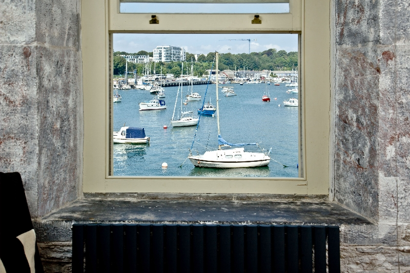Click here for more about 6 Mills Bakery - Royal William Yard