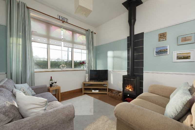 Click here for more about The Annexe at Vale House