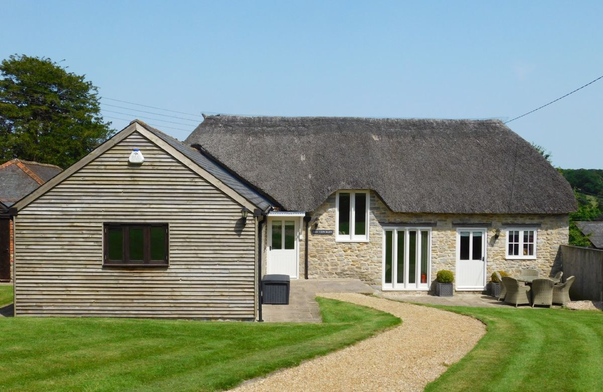 Click here for more about East View Barn