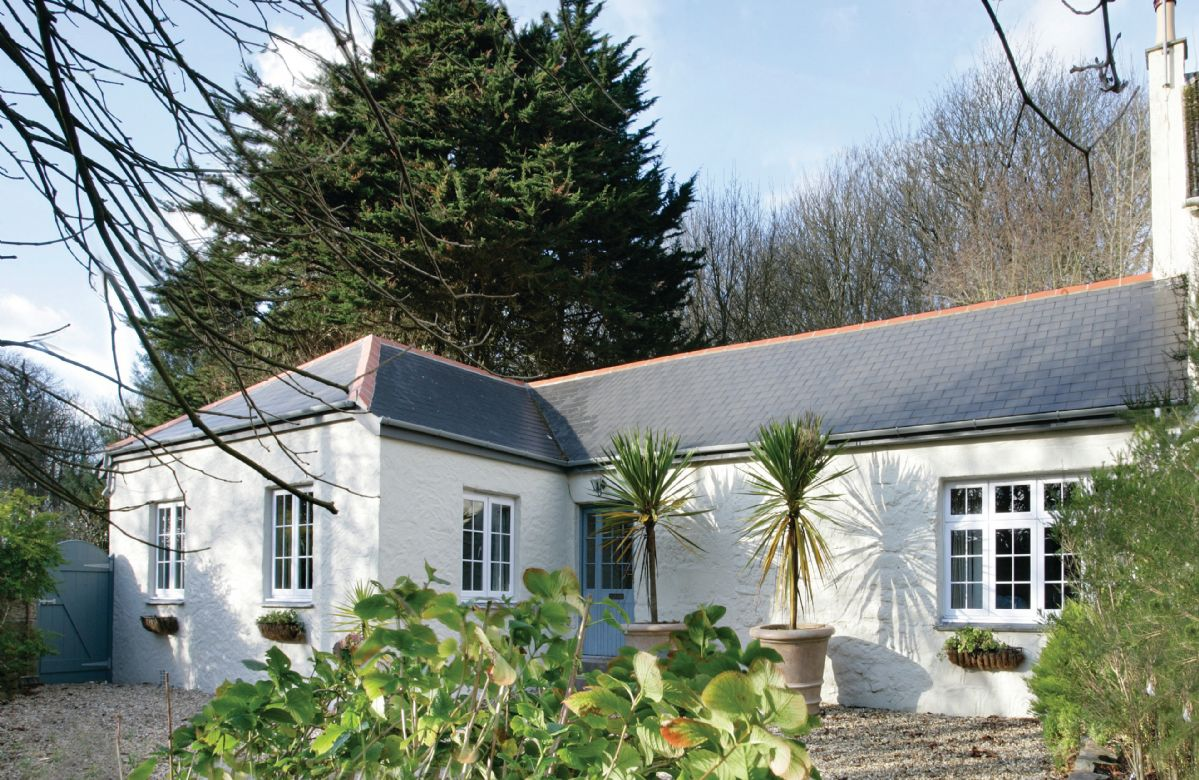 Click here for more about St Corantyn Cottage