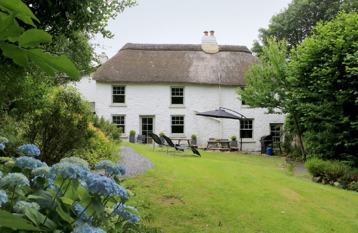 Click here for more about The Moors House