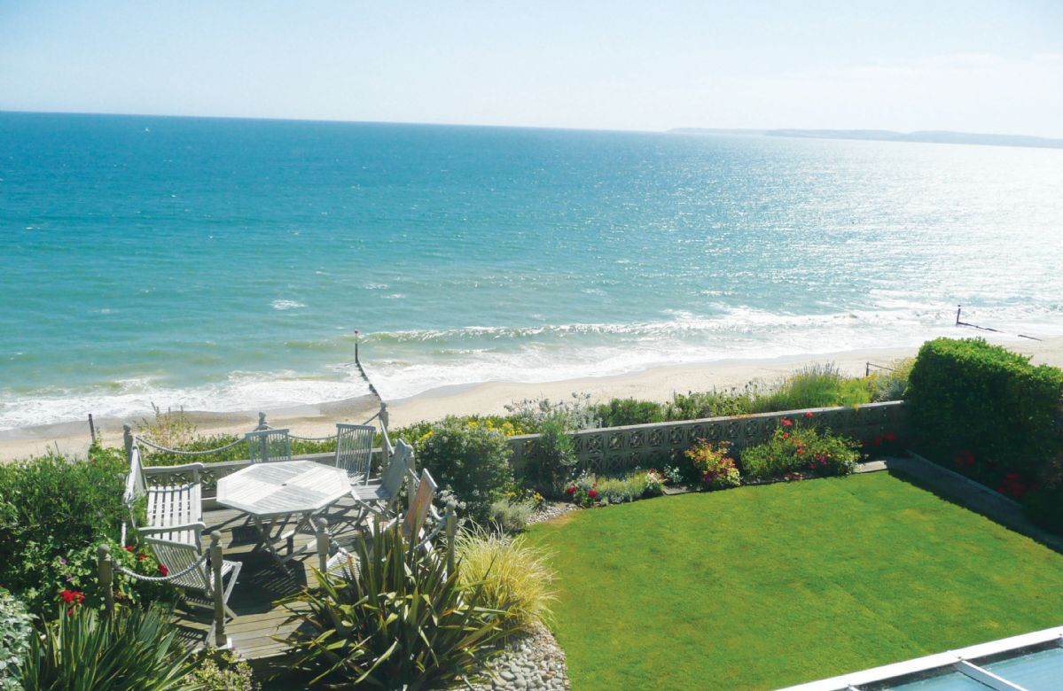 Click here for more about Beach View
