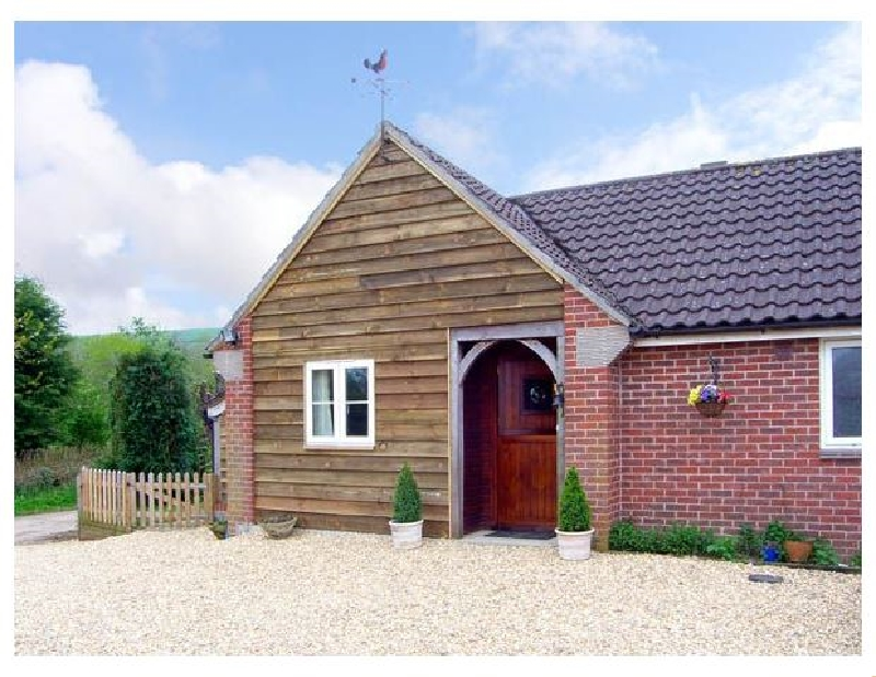 Click here for more about The Old Tack Room