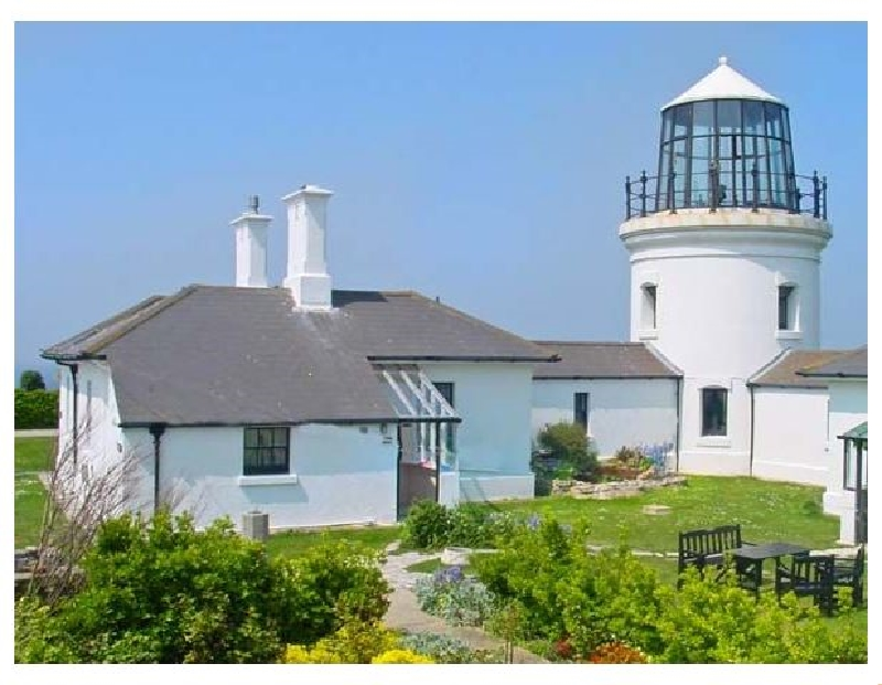 Click here for more about Old Higher Lighthouse Stopes Cottage