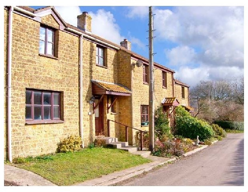 Click here for more about Pleasant Cottage