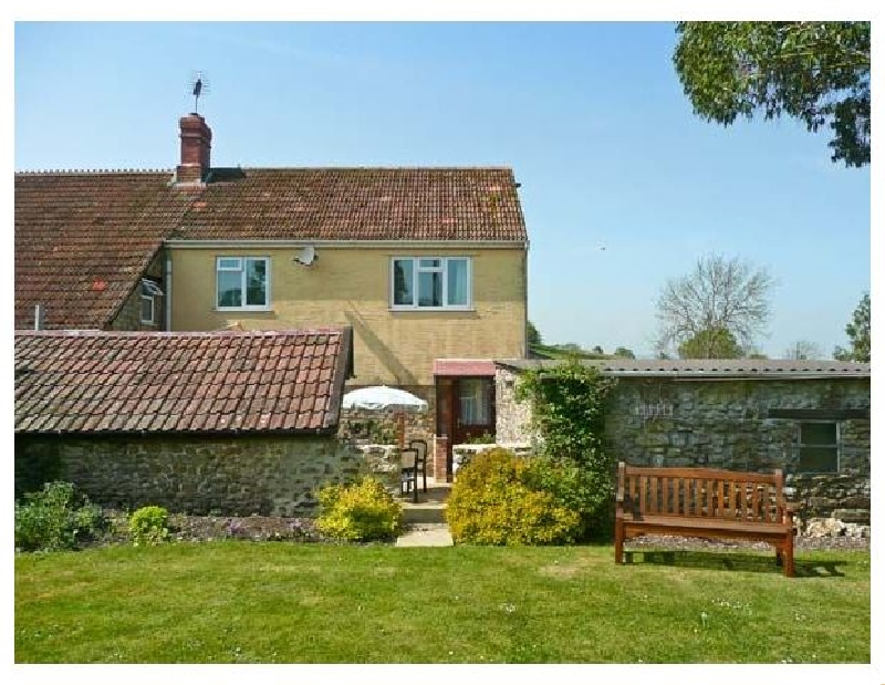 Click here for more about Sockety Farm Cottage
