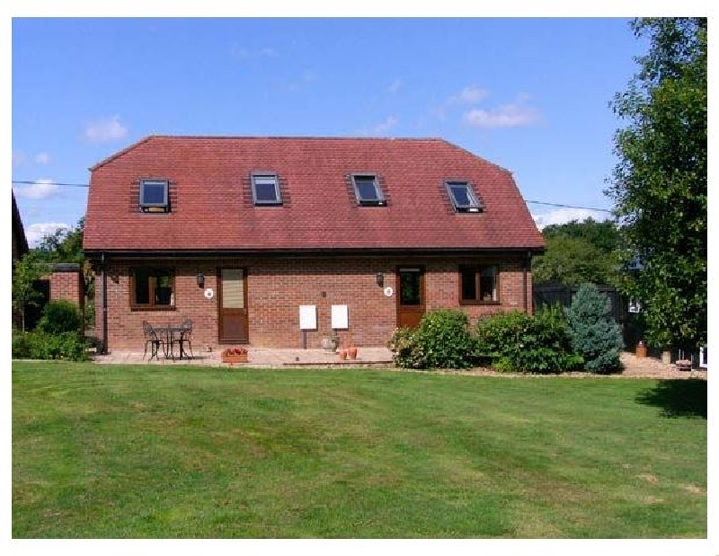 Click here for more about Mole Hill Cottage