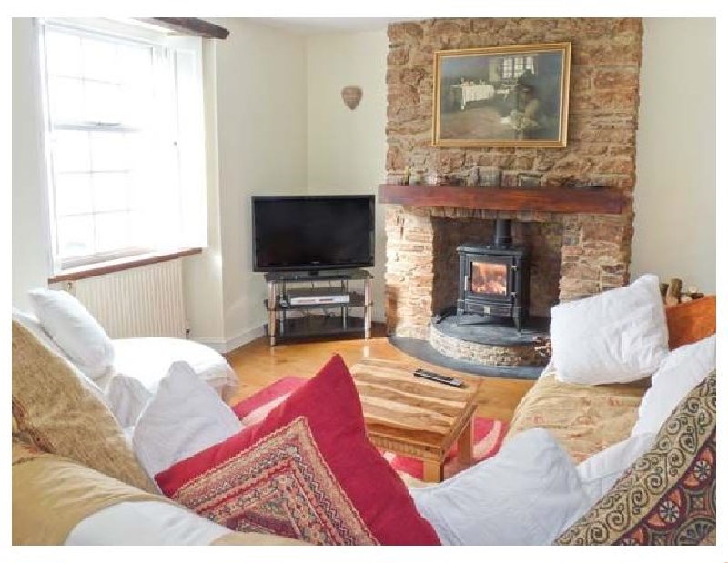 Click here for more about Dipley Cottage
