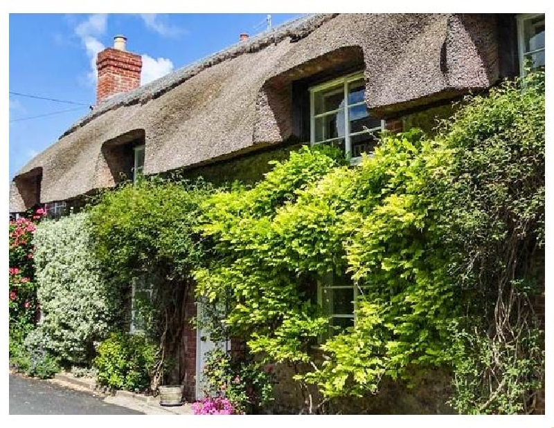 Click here for more about Little Thatch