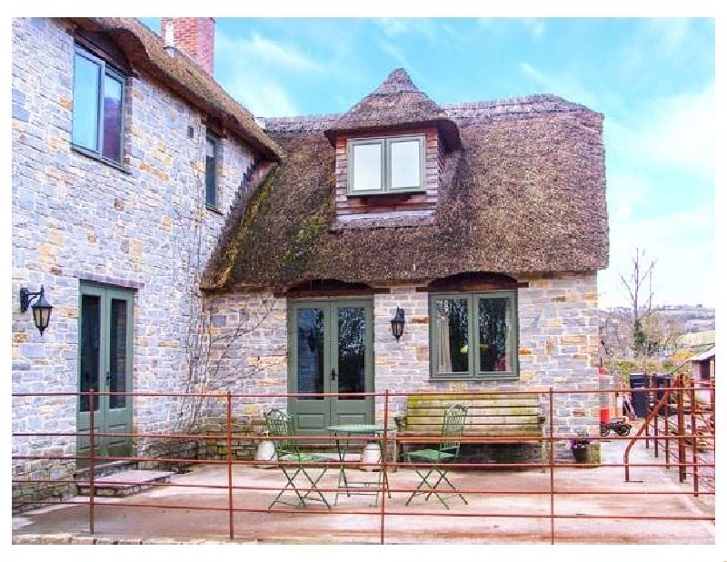 Click here for more about Plough Cottage