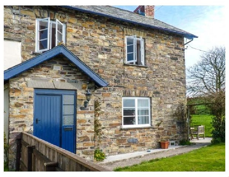 Click here for more about Buckinghams Leary Farm Cottage