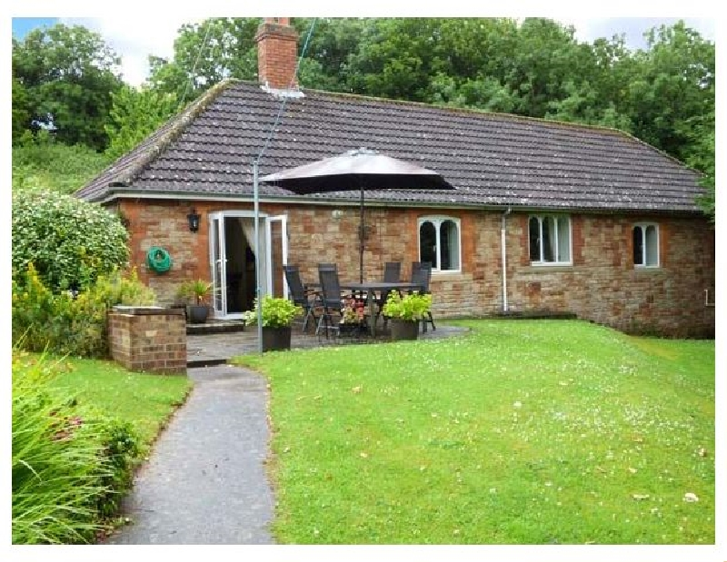 Click here for more about Greenmount Cottage