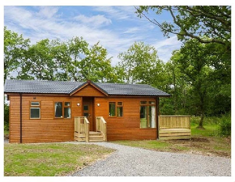 Click here for more about Chaffinch Lodge
