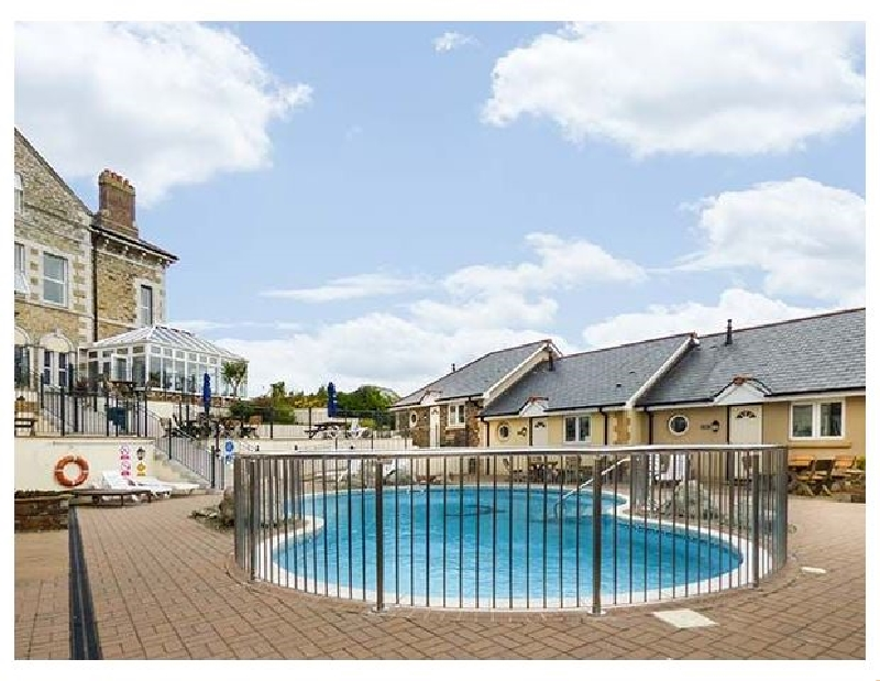 Click here for more about 9 Porth Veor Villas