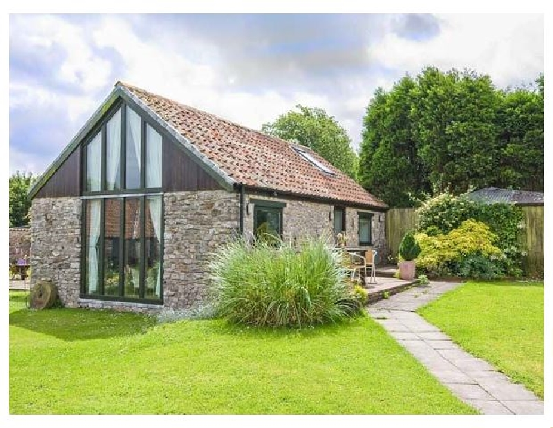 Click here for more about Croft Cottage