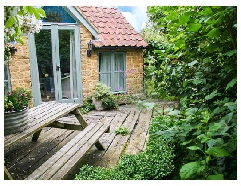 Click here for more about Idlers Cottage