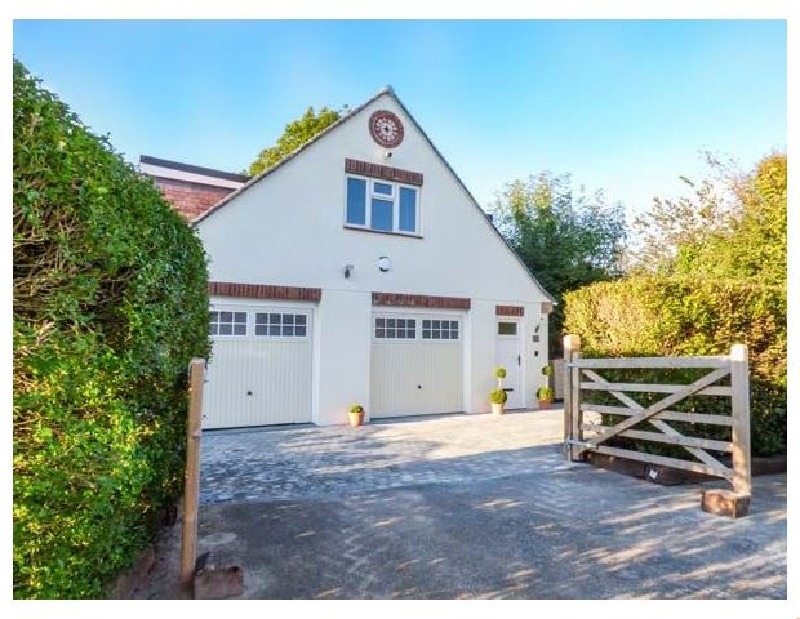 Click here for more about Northlands Cottage